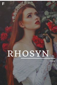 Rhosyn meaning Rose Welsh names R baby girl names R baby names female names whim. - Baby Showers - Rhosyn meaning Rose Welsh names R baby girl names R baby names female names whim Best Picture For - Strong Baby Names, Baby Girl Names Unique, Unisex Baby Names, Unique Baby, Names Baby, Boy Names, Pretty Names, Cute Names, Names That Mean Beautiful