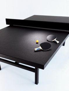 ping pong.... BRING IT