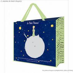 Bag Le Petit Prince.