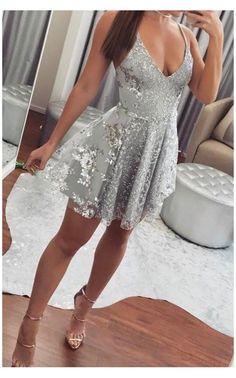 Lace Homecoming Dresses, Hoco Dresses, Dresses For Teens, Pretty Dresses, Casual Dresses, Dresses For Work, Sexy Dresses, Summer Dresses, Formal Dresses