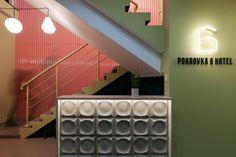 Pokrovka 6 Hotel by Ptizzaryba, Moscow – Russia , http://www.interiordesign-world.com/pokrovka-6-hotel-by-ptizzaryba-moscow-russia/