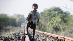 Lion - An amazing and intense TRUE story about an Indian child who got stuck on a passenger train.