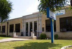 John F. Peeler Elementary School