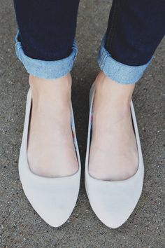 Miles to Go Flats - Natural Cute Pumps, Miles To Go, Professional Wardrobe, Trendy Clothes For Women, Fashion Flats, Online Boutiques, Ankle Booties, Barefoot, Spring Summer Fashion