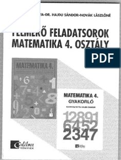 Tests for Maths in Hungarian. by in Types > School Work Teaching, Writing, Education, School, Maths, Google, Studying, Schools, Onderwijs
