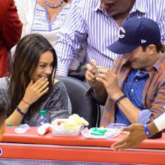 Mila Kunis and Ashton Kutcher Are Expecting