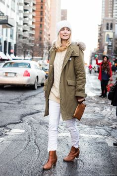 Jennifer Neyt ... casual, frech and chic