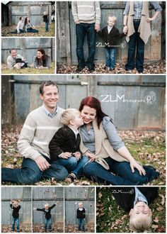 Fun in the fall ~ newnan peachtree city atlanta family photographer