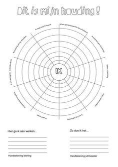 Voorbereiding voor oudercontact of blad met ventjes waarbij ze moeten kleuren wie bij hen past School Info, School Tool, School Hacks, Coaching, Mentor Coach, Visible Learning, Emo, Leader In Me, School 2017