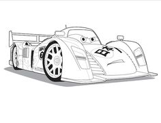 cars 2 printable coloring pages com27 cars