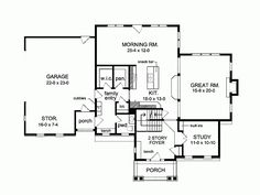 open concept house plans with no garage open small house plans