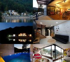 G-Dragon gifts a self-designed luxurious vacation home to his parents