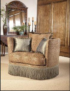 Paul Robert Chair