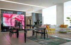2013 Teresina, Brazil showroom by Henrique Steyer.