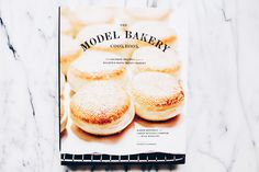 The Model Bakery Cookbook #GiveBooks