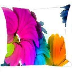 Pra você que esta cansado do ambiente de sua casa e quer mudar algo uma ótima, pratica e barata opção é as Almofadas Florais Luisa Decor. www.luisadecor.com.br