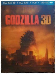 Godzilla 2014 - 2 stars out of 5