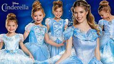 Costumes Cinderela