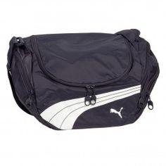 Puma Navy Blue Freestyle Hobo Duffle Bag www.silverhooks.com