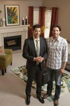 HGTV's Property Brothers, Drew and Jonathan Scott were keynote speakers at our January 2013 Convention in Las Vegas! They were awesome and very handsome! Hgtv Property Brothers, Just Blinds, Blinds For Windows, Jonathan Scott, Scott Brothers, Twin Brothers, Man On Fire, Hgtv Designers, Budget Blinds