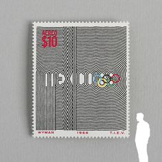 I like the presentation of these stamps (and the stamps too) @Siobhan McDevitt