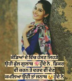500 Punjabi Quotes Ideas Punjabi Quotes Quotes Punjabi Love Quotes