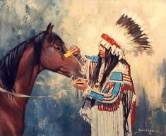 Sharing the Honors - Richard Luce