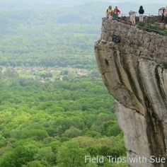 Chattanooga Tennessee Perfect for Adventurers and Families