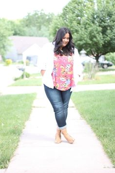 Glamorously Mommy│ A Plus Size Beauty & Fashion Blog for Moms│