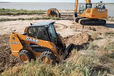 End-of-Year Equipment Considerations from #CASE | Rock & Dirt Blog #Construction Equipment News & Information