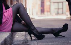 author: anglas / size: 1920x1200 / tags: street, girl, feet