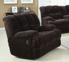 Likeness of Oversized Recliner Chair Product Selections