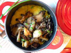 ... Mushrooms Recipes on Pinterest | Mushrooms, Sauteed mushrooms