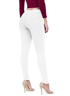 Women's Butt Lift V2 Super Comfy Stretch Denim Jeans P436... https://www.amazon.com/dp/B01EGTSJCQ/ref=cm_sw_r_pi_dp_x_M4B1ybJRNHZJX~dolor hic tibi proderit olim~ lainierenae💘_kaloneunoia😋💞💕 cruz💍💎💎💋