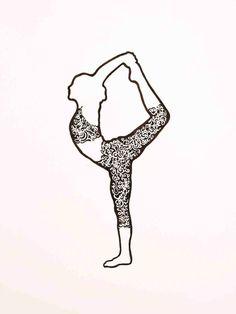29 Best Yoga Drawings Images Yoga Meditation Health Spirituality