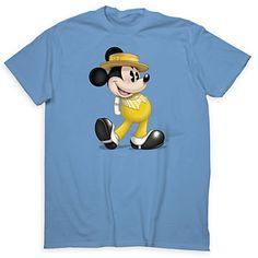 Main Street USA t-shirt