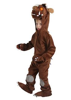 The Gruffalo Costume by VMC