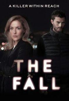 Poster van The Fall