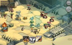 The Sparta is a Free Android , Turn Based Strategy (TBS), Role-Playing Multiplayer Game MMORPG