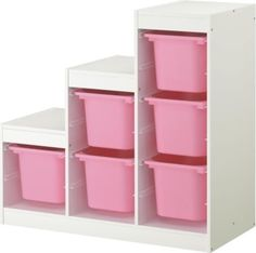 TROFAST Storage combination modern toy storage