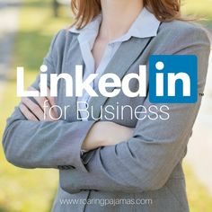 Do you know how to elevate your LinkedIn status? We know you'll find value when you execute the tips in our latest blog: 8 LinkedIn for Business Strategies to Transform Your Marketing Efforts. | www.roaringpajamas.com/linkedin-for-business/ | And, if you don't have time, we do! We can help boost your business' LinkedIn presence and build prospects. | #LinkedIn #LinkedInForBusiness #LinkedInTips