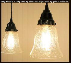 Kichler Seeded Glass Pendant Lights | Lighting | Pinterest | Glass Pendants,  Pendant Lighting And Pendants