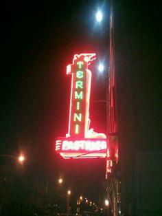 Termini Bros, Philadelphia, PA (italiensk bager)