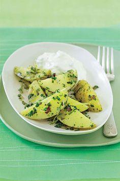 Aromakartoffeln