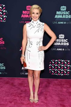 Maggie Rose - CMT Music Awards