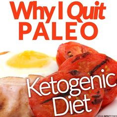 The ketogenic diet has surged in popularity the last years. I have been friends with some of the bigger names in the Paleo movement since I'm frankly worried about health issues that will happen over the long term. Best Weight Loss Foods, Diet Plans To Lose Weight Fast, Fast Weight Loss, Fitness Nutrition, Diet And Nutrition, Paleo, Ketogenic Diet Plan, Diets For Beginners, No Carb Diets