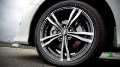 Bridgestone DriveGuard tires: run-flats you need not run from