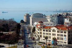 Thessaloniki, Macedonia Greece