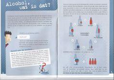 Basisinfo over alcohol