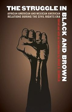 The struggle in Black and brown : African American and Mexican American relations during the civil rights era